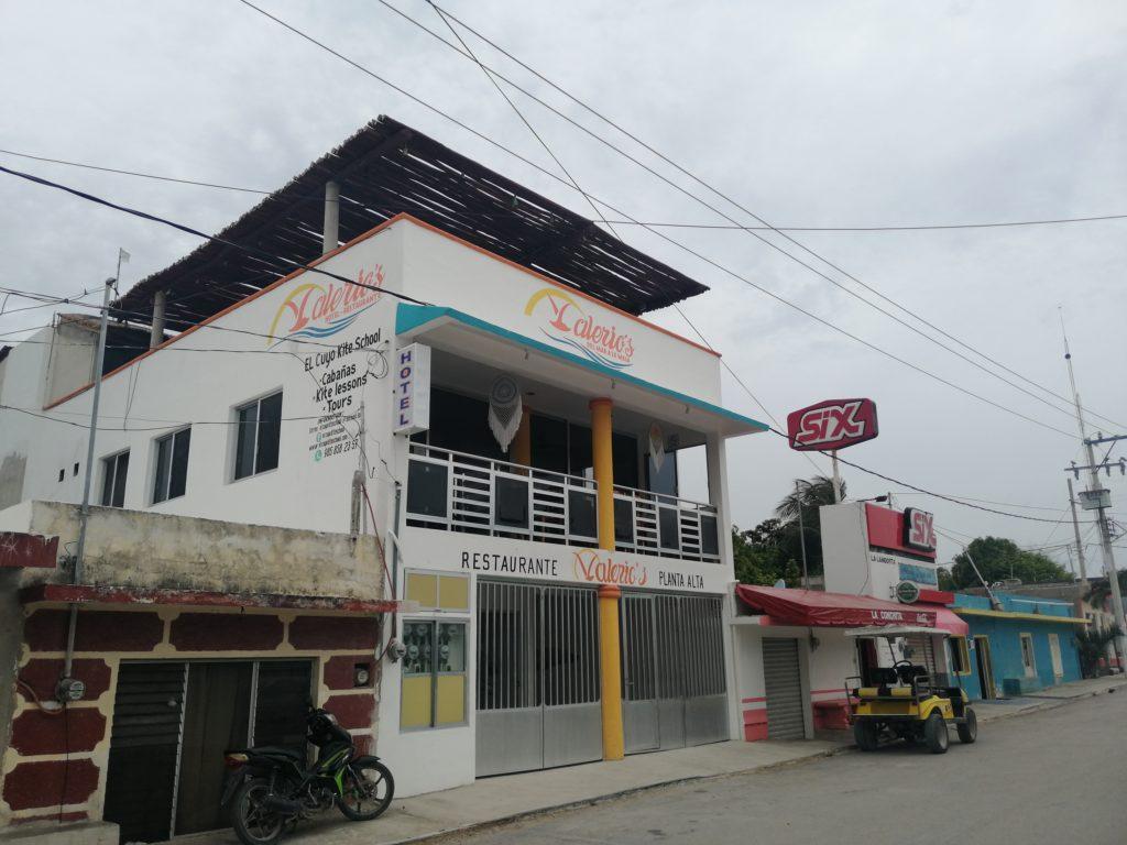 Restaurant Valerio's - EL Cuyo
