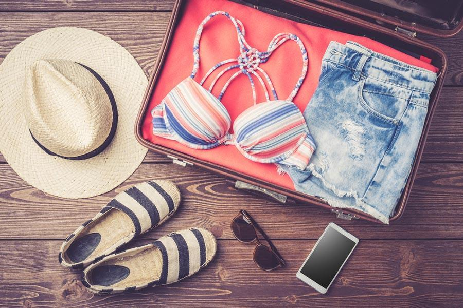 Guide to the perfect packing list for a beach vacation in Mexico