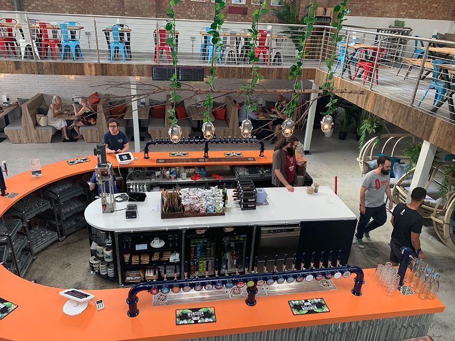 Bermondsey-Beer-Mile-Fourpure-Breweing-Co.