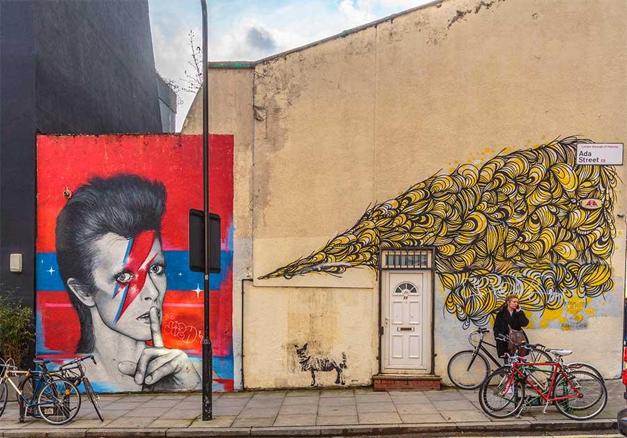 broadway market grafiti