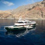 Solmar V boat