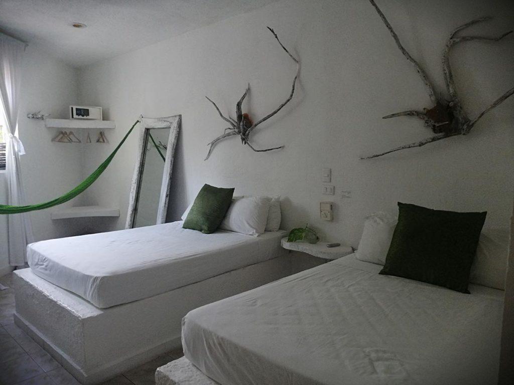 CASA DEL VIENTO HOTEL ROOM