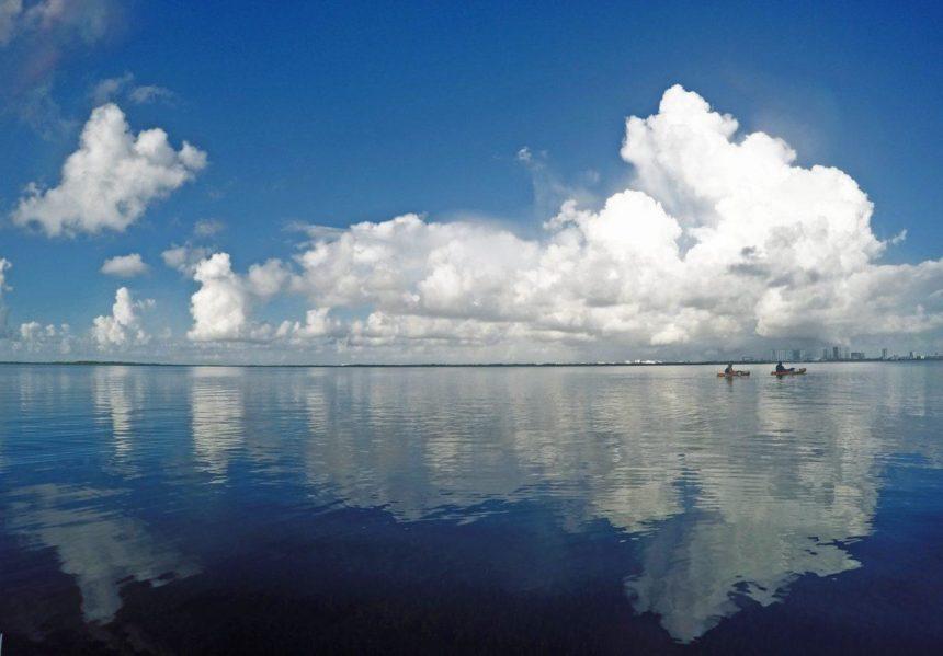 nichupte' lagoon cancun- cancun travel tips