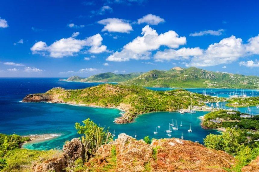 Antigua English Harbour