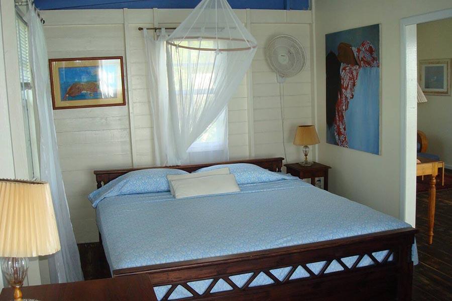 breeze bedroom