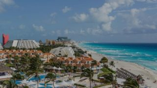 Airbnb in Cancun