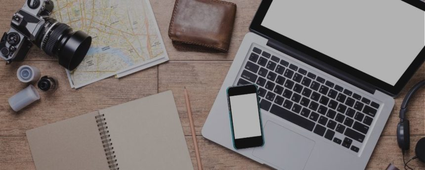 digital nomad lifestyle - how to become a digital nomad