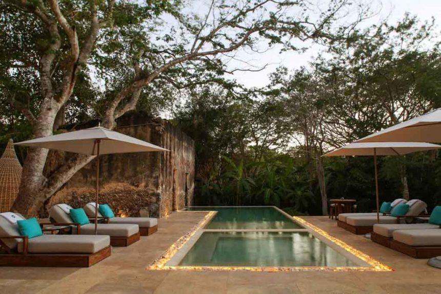 Chable - haciendas of yucatan