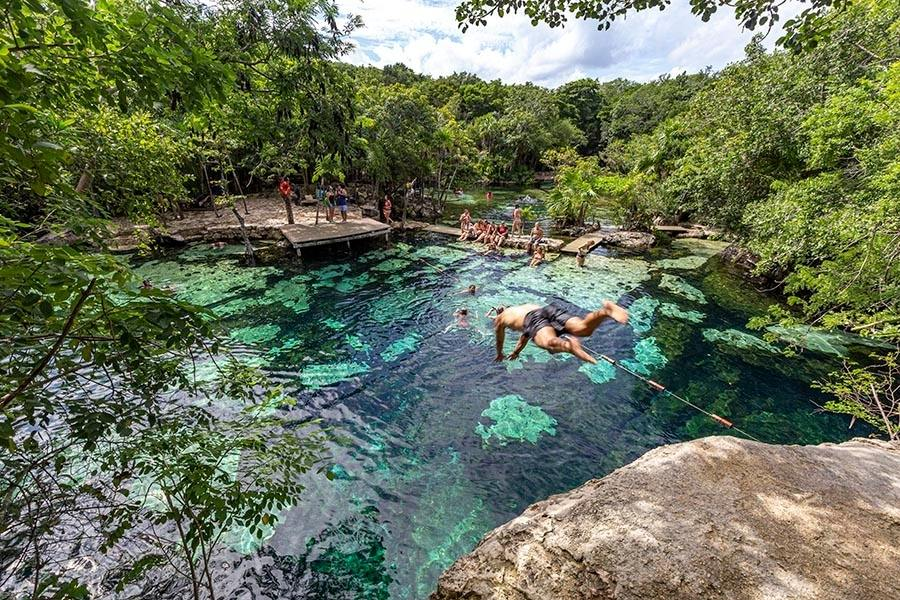 23+ amazing things to do on the Riviera Maya