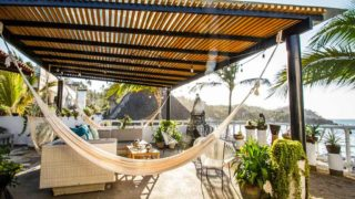 where to stay in sayulita - oceania