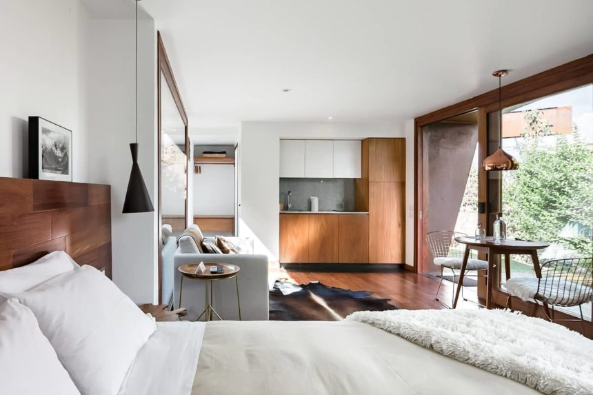 Cusco airbnb - stylish tiny home
