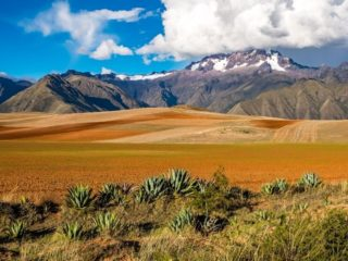 day trips from cusco - countryside