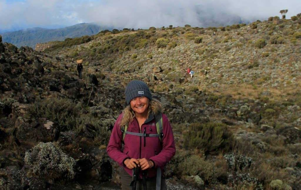 Hiking Mt Kilimanjaro by accident | a story of achievement