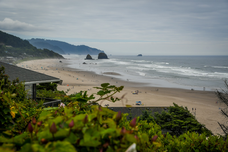 Canon beach portland - things to do in Oregon