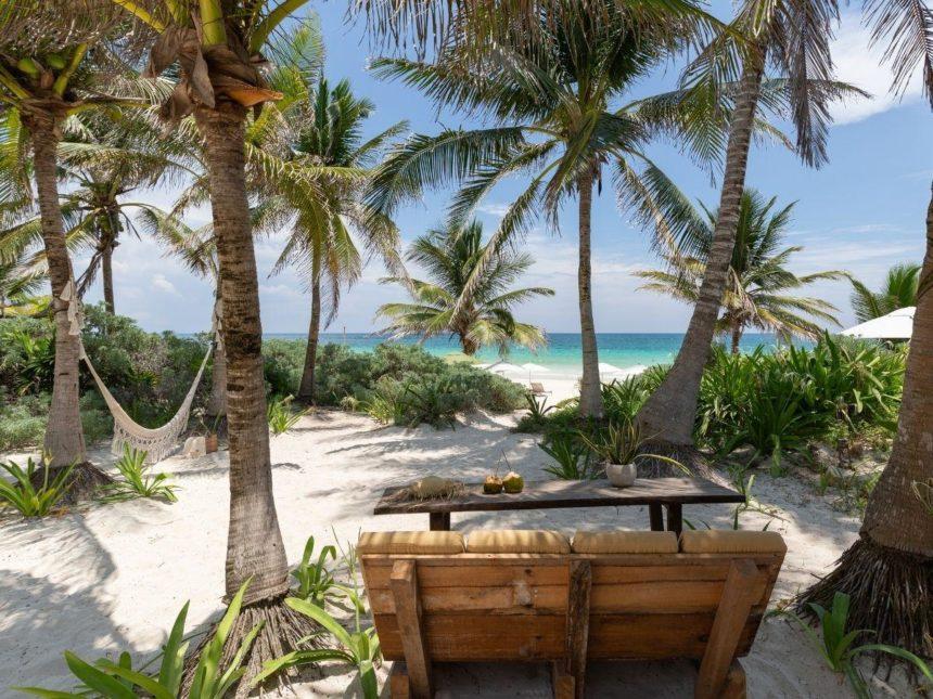 Cinco Tulum Beach
