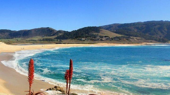 beach carmel by the sea