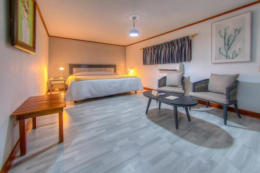 Casa de Marita Deluxe Room
