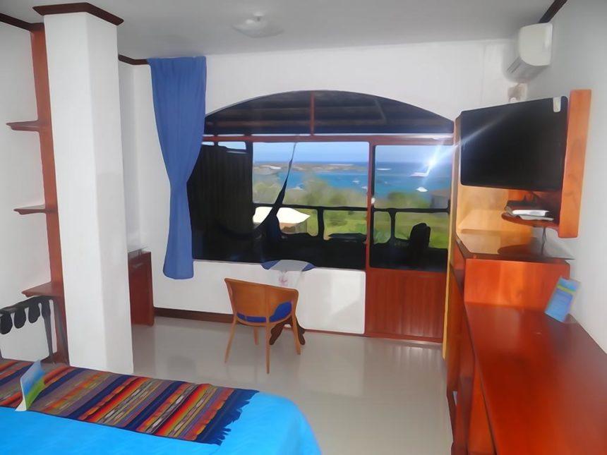 casa playa mann room