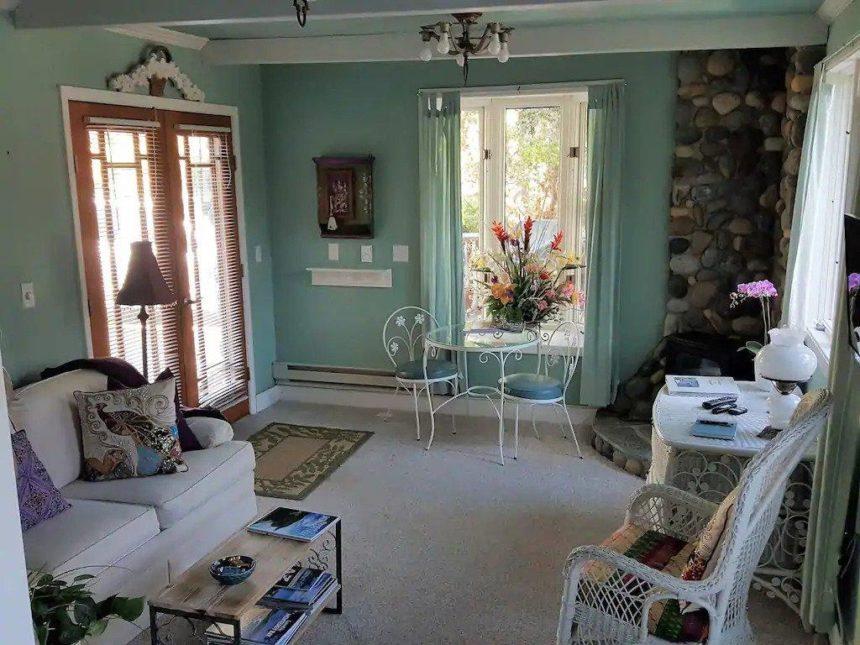 home interior - livingroom