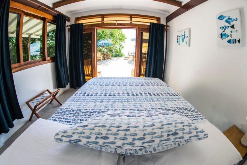 isabela beach house single room