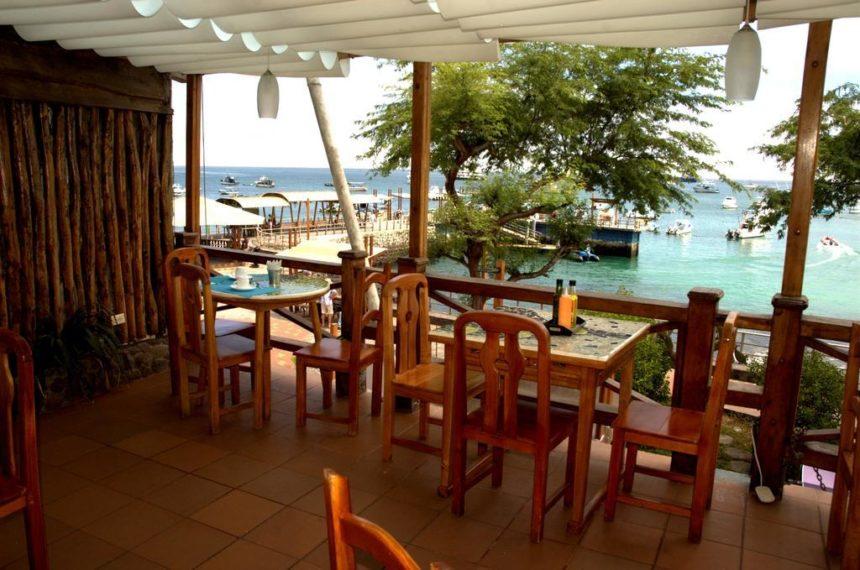 miconia sea front restaurant