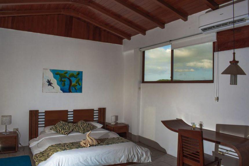 miconia simple room