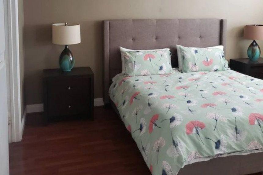 HB hideaway bed - Orange County