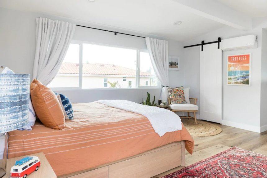 San Clemente Loft Bed