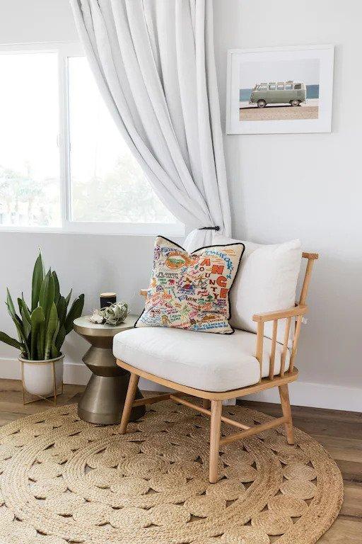 San Clemente Loft  chair