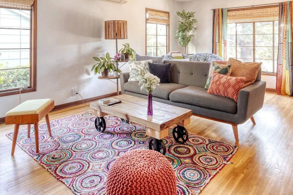 Orange County Airbnb - the coolest vacation rentals