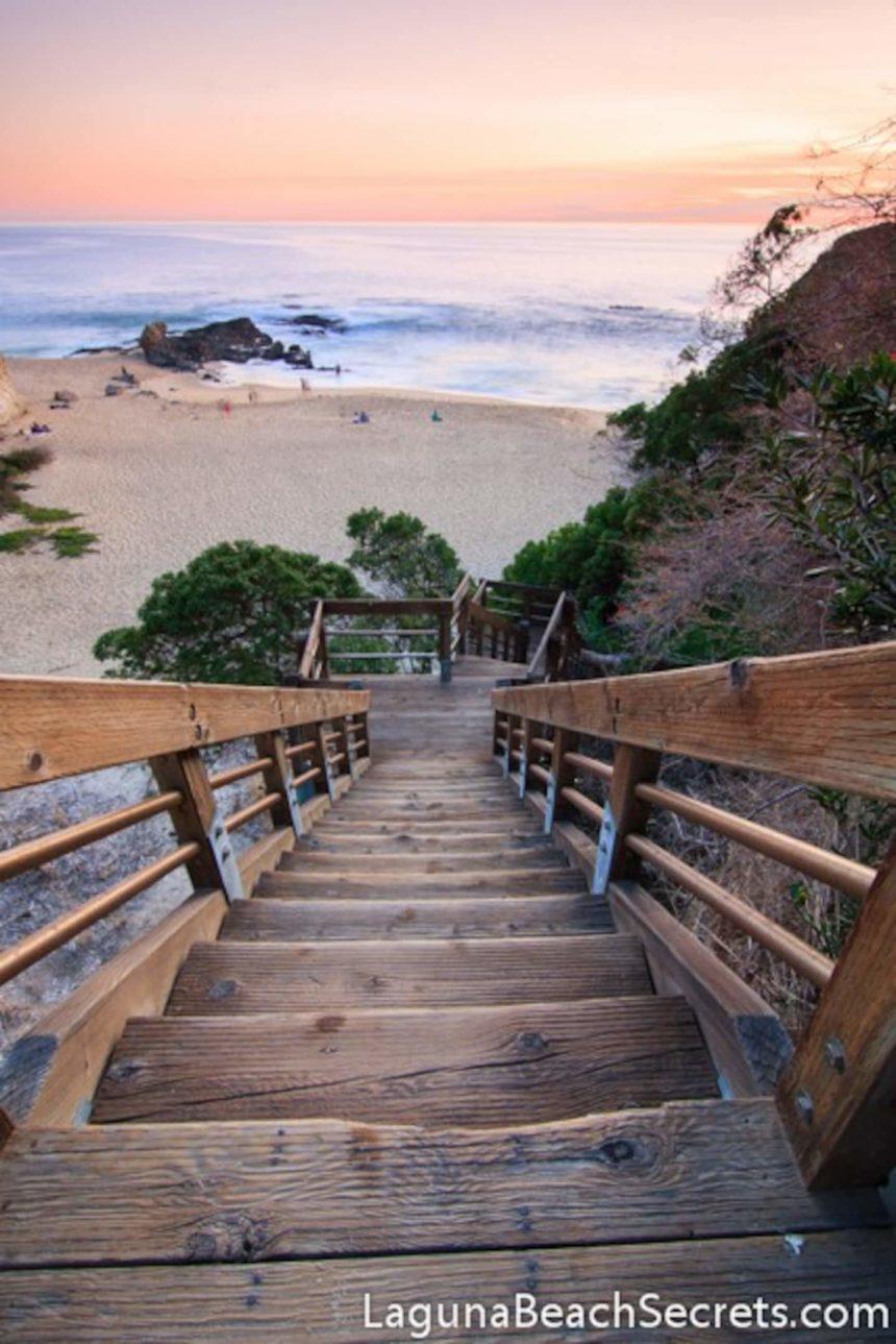 beach cabana beach access