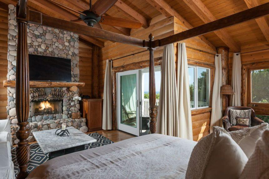 Beach - cabana -bedroom