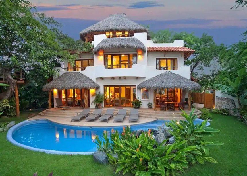 casa soñadora sayulita overview