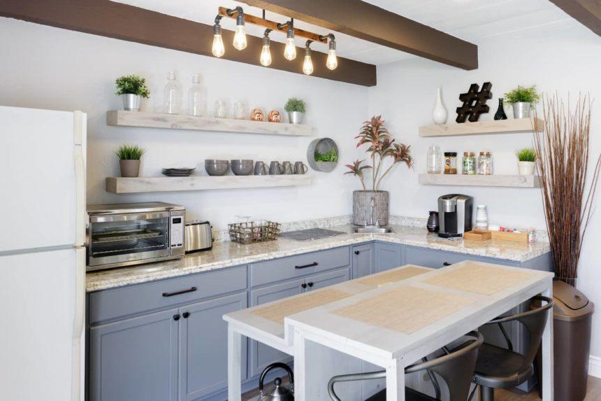 Costa Mesa Studio Kitchen