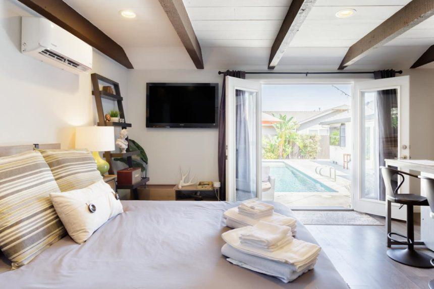 Costa Mesa Studio Bed