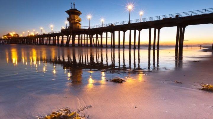 Huntington beach - Orange County California