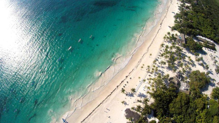 Playa Parayso