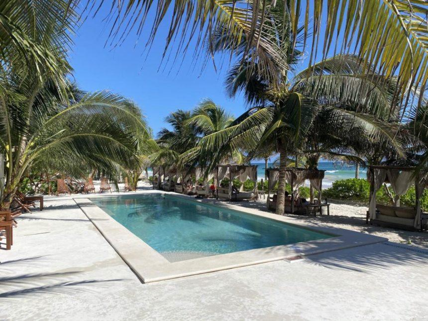 Selina Pool