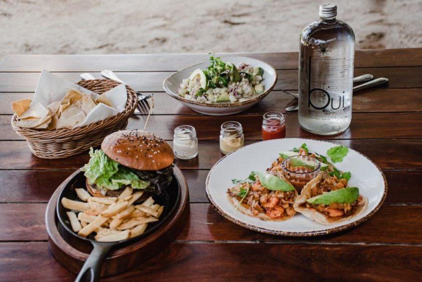 ziggy restaurant dishes