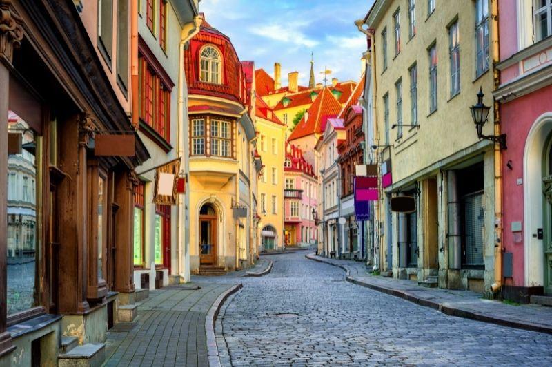 Estonia Street