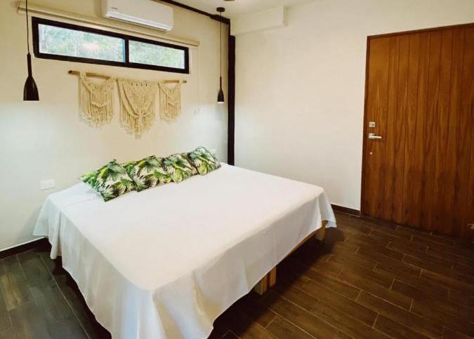 Halaken Condo bedroom