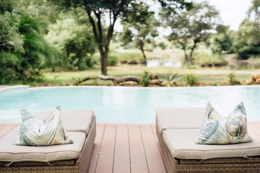 tandra pool