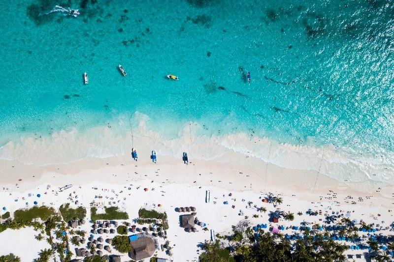 Is it safe to travel to Mexico in 2021?