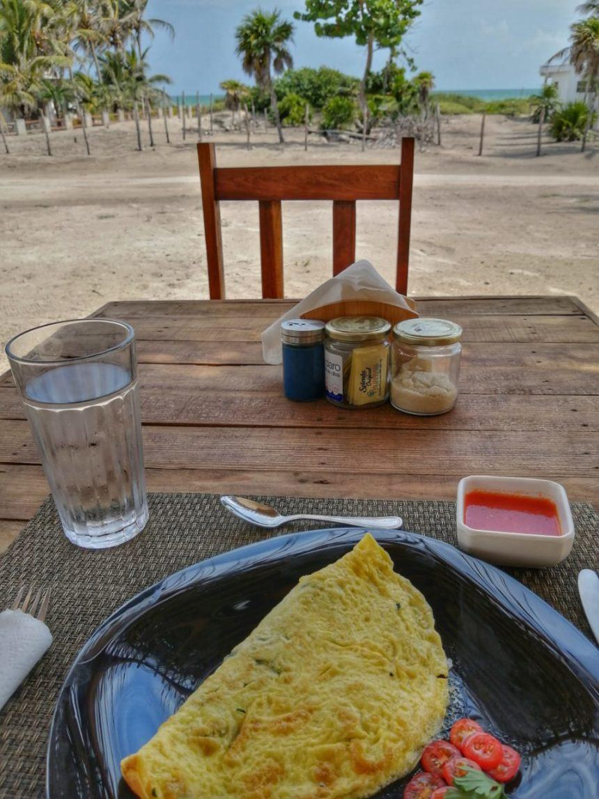 Can cocal desayuno