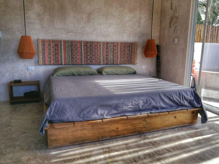 Can Cocal bedroom
