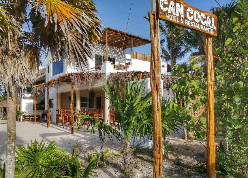 Can cocal hotel overview