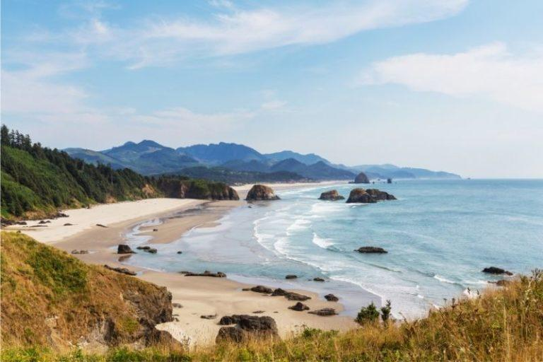 17 Amazing things to do in Cannon Beach, Oregon