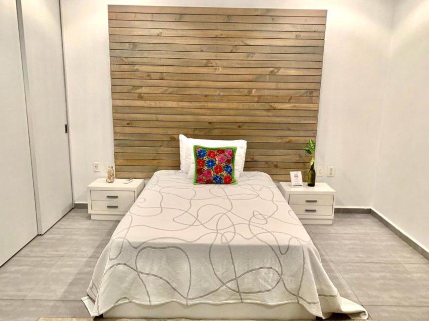 Hotel Casa El cielo bedroom
