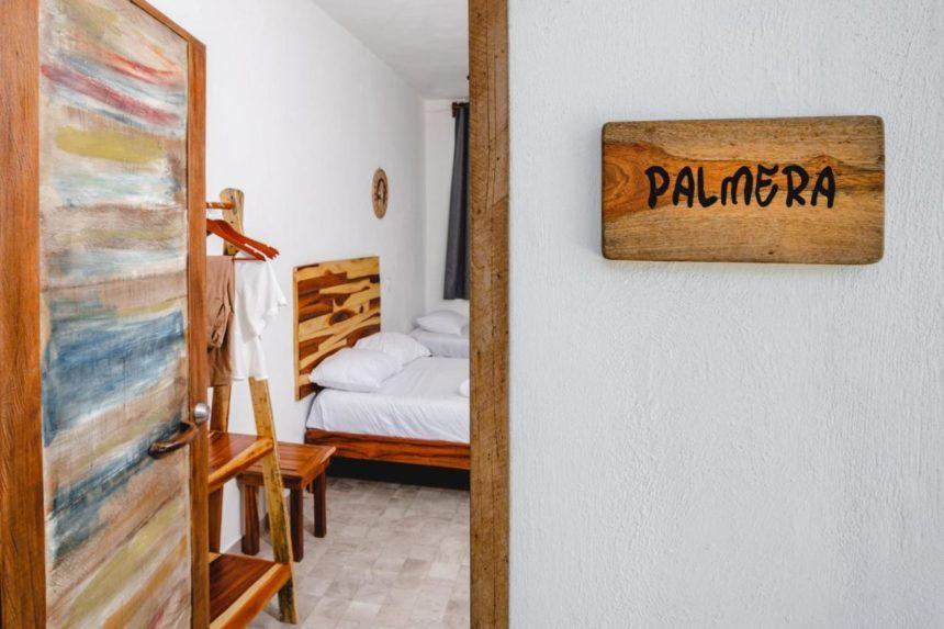 Hotel Casa Cuyo room