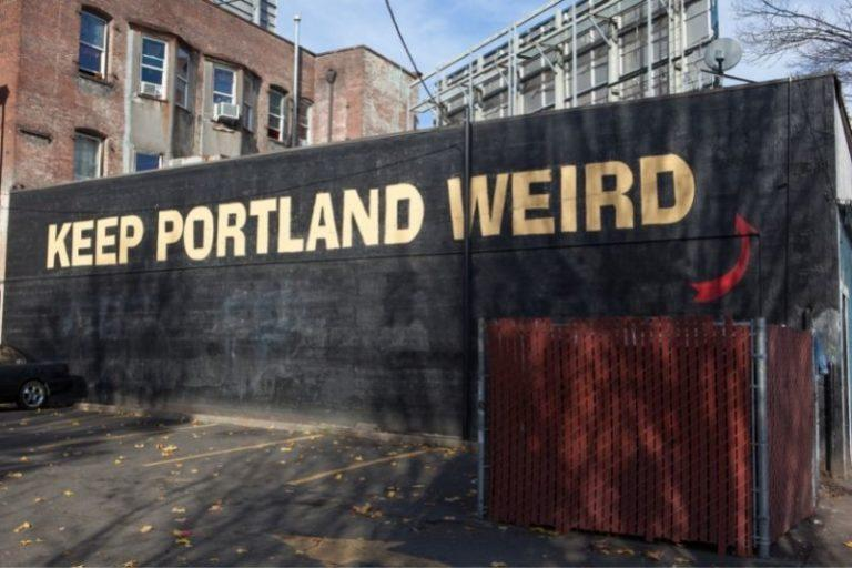 12 unique and weird things to do in Portland, Oregon